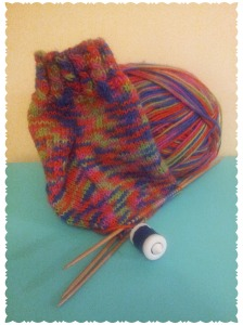 cable top sock1