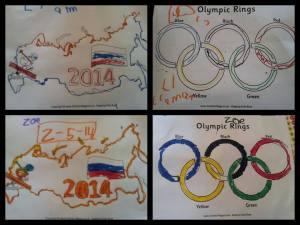 Olympics school