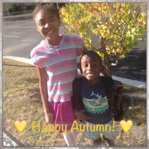 happy autumn