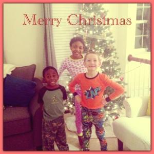 cousins christmas 2015